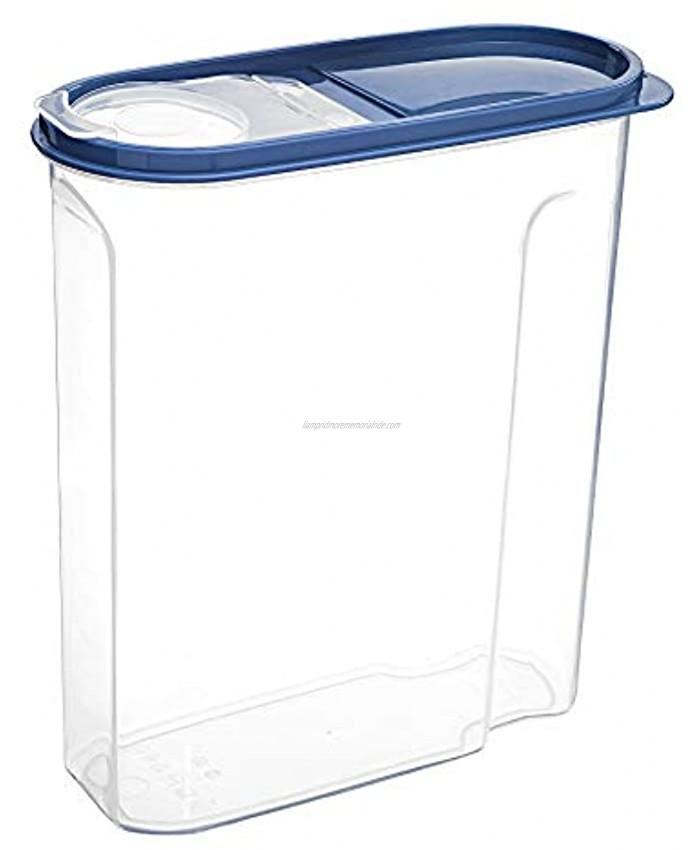 Bonamaison 4,0 Lt Cereal Container One Size Multicolor