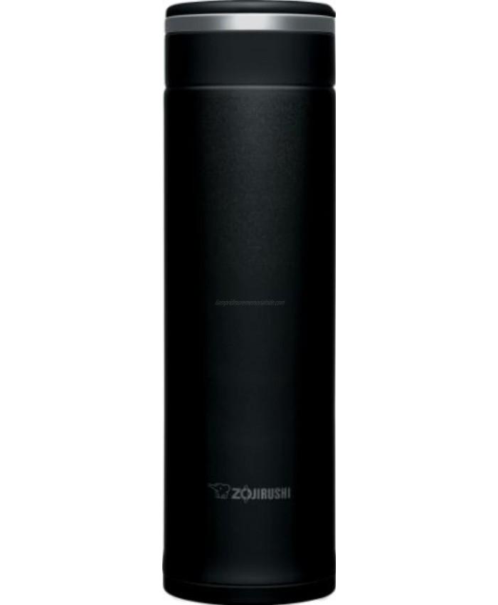 Zojirushi Stainless Steel Travel Mug 16-Ounce 0.48-Liter Black